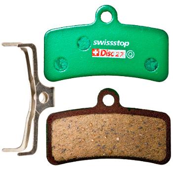 SwissStop Disc 27 Brake Pads for Shimano Saint / Zee / TRP / Tektro