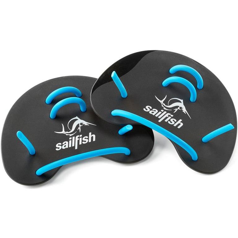Produktbild von sailfish Fingerpaddel 2021 - schwarz