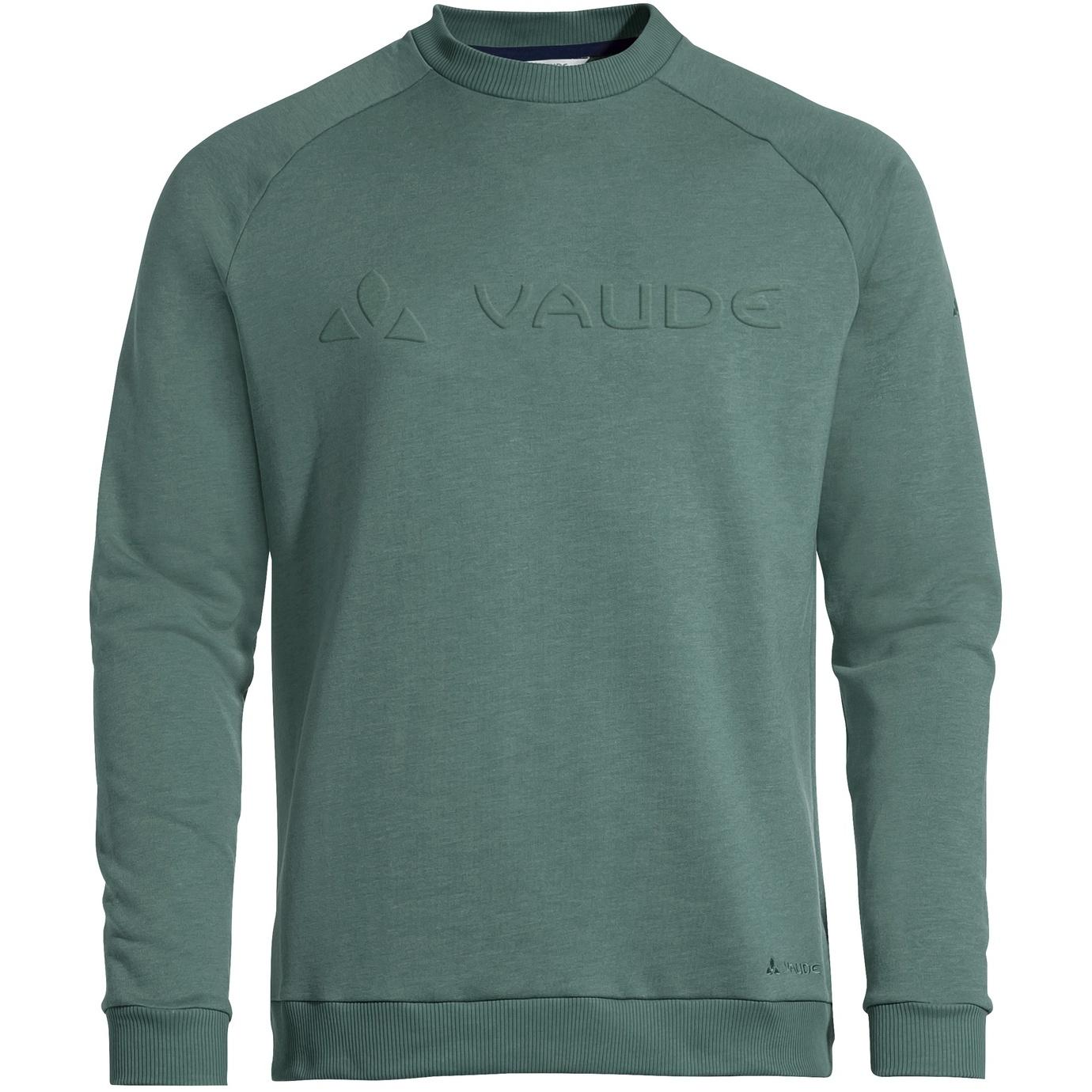 Vaude Men's Mineo Pullover II - dusty forest