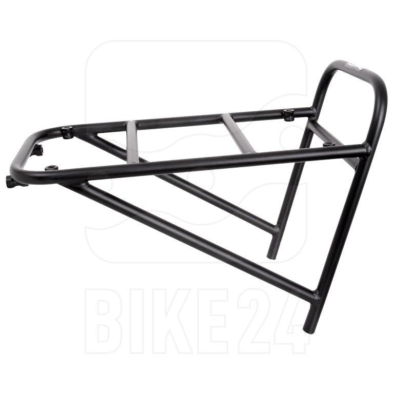 Surly 8-Pack Rack Vorderradträger - schwarz