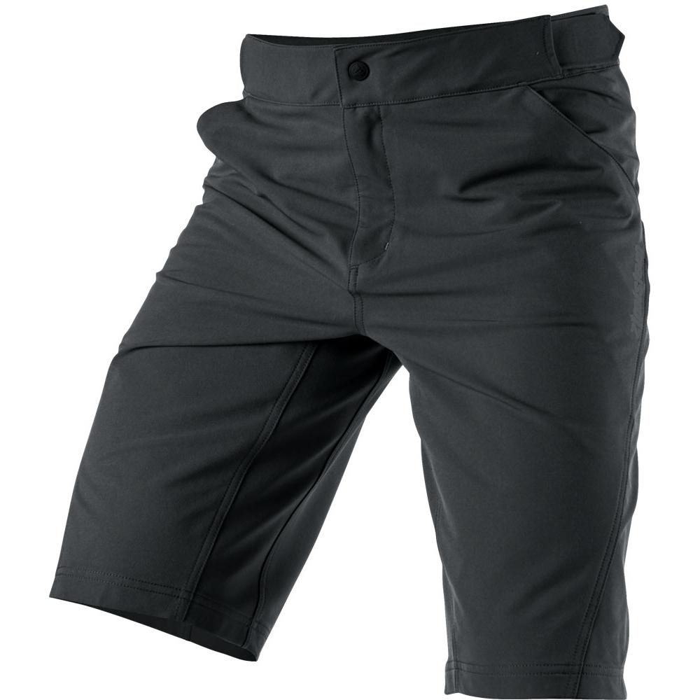 Zimtstern StarFlowz SL Shorts - pirate black/black