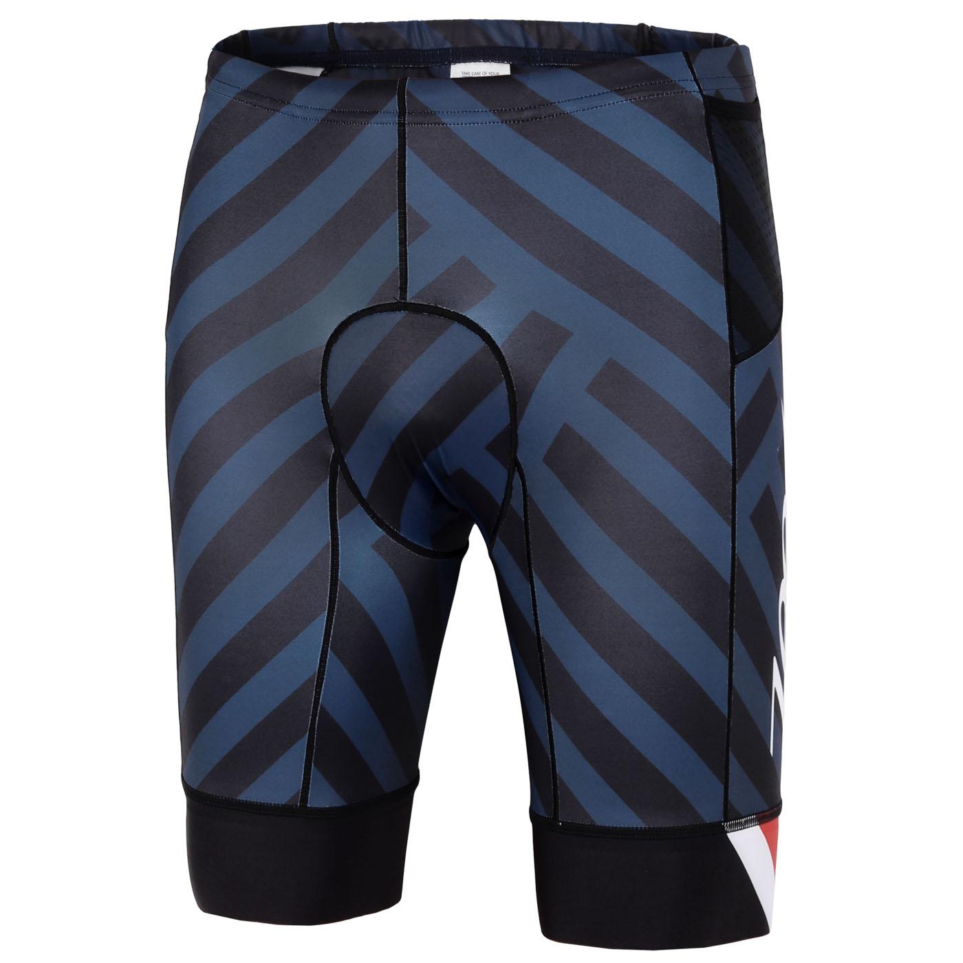 """ZOOT LTD Tri 9"""" Pantalones cortos para hombres - riviera"""