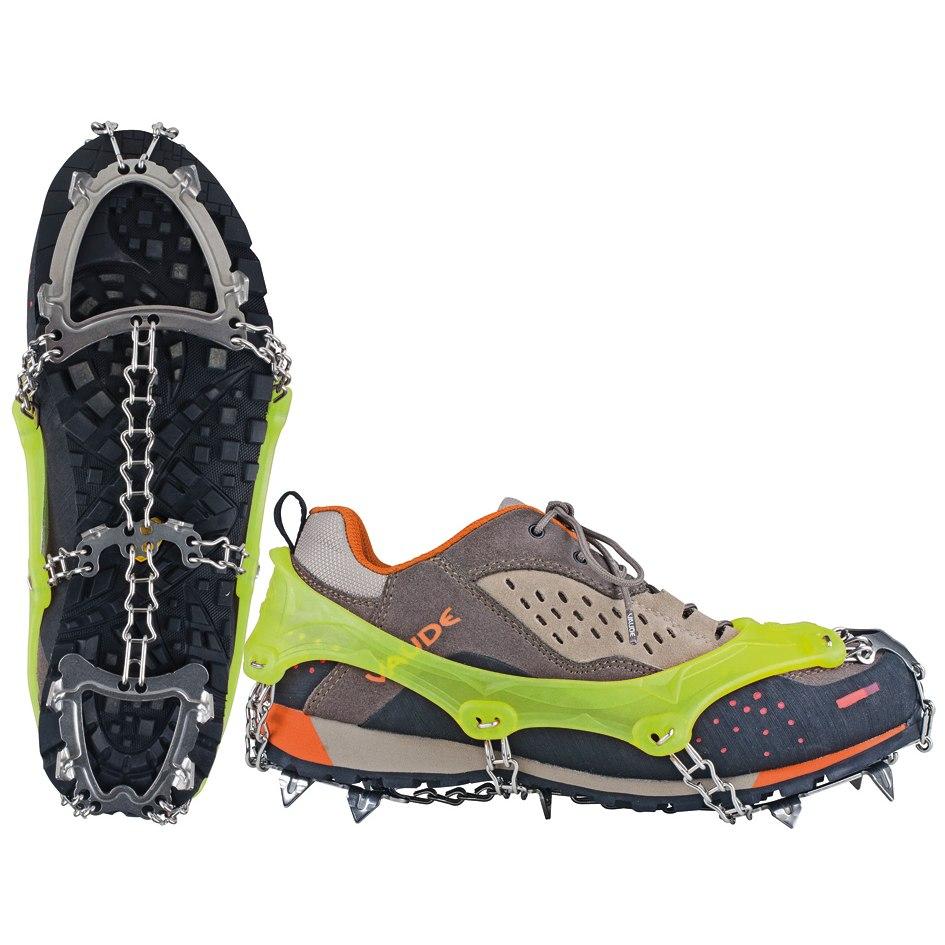 Edelrid Spiderpick Steel Shoe Chains