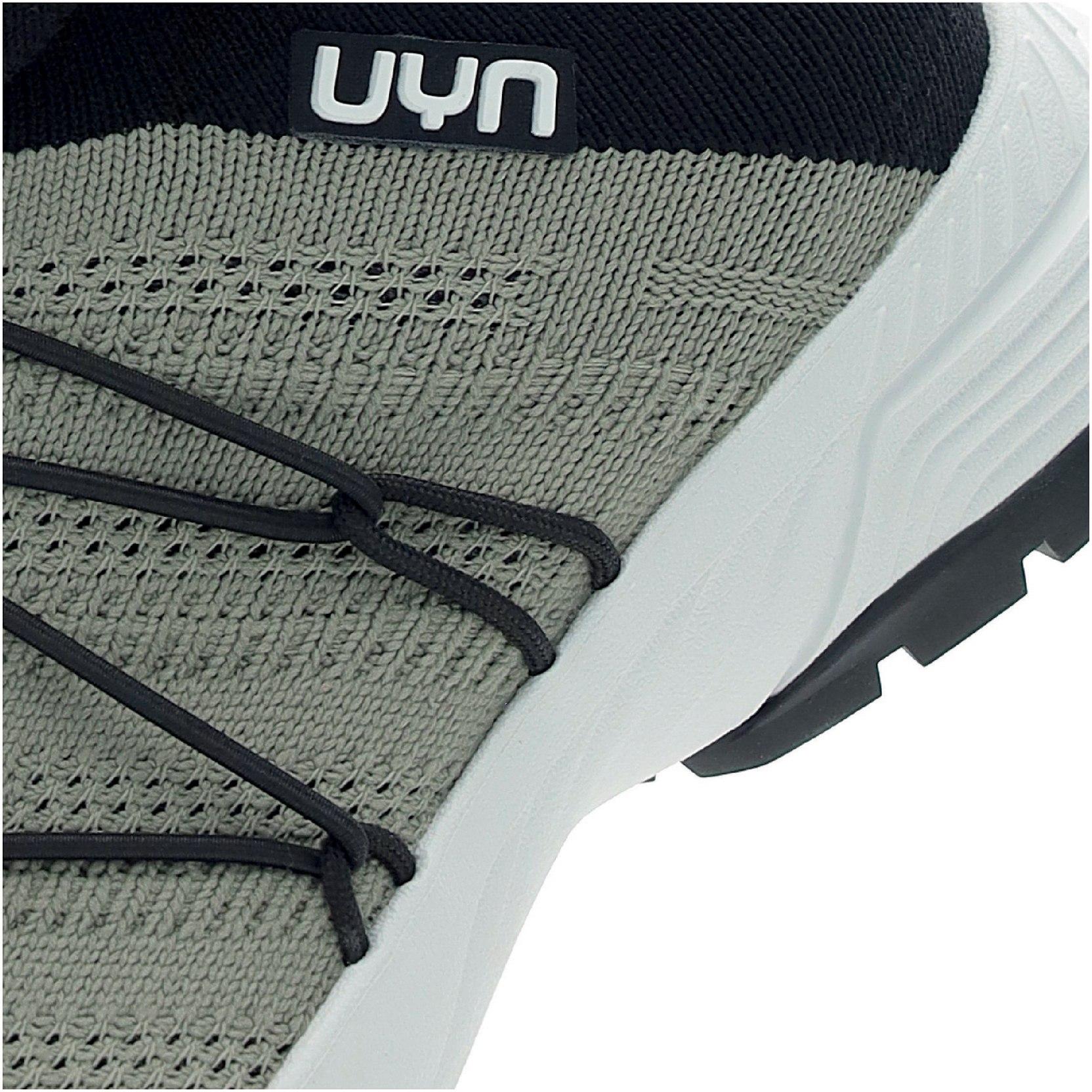 Bild von UYN Free Flow Tune Laufschuhe Damen - Beige