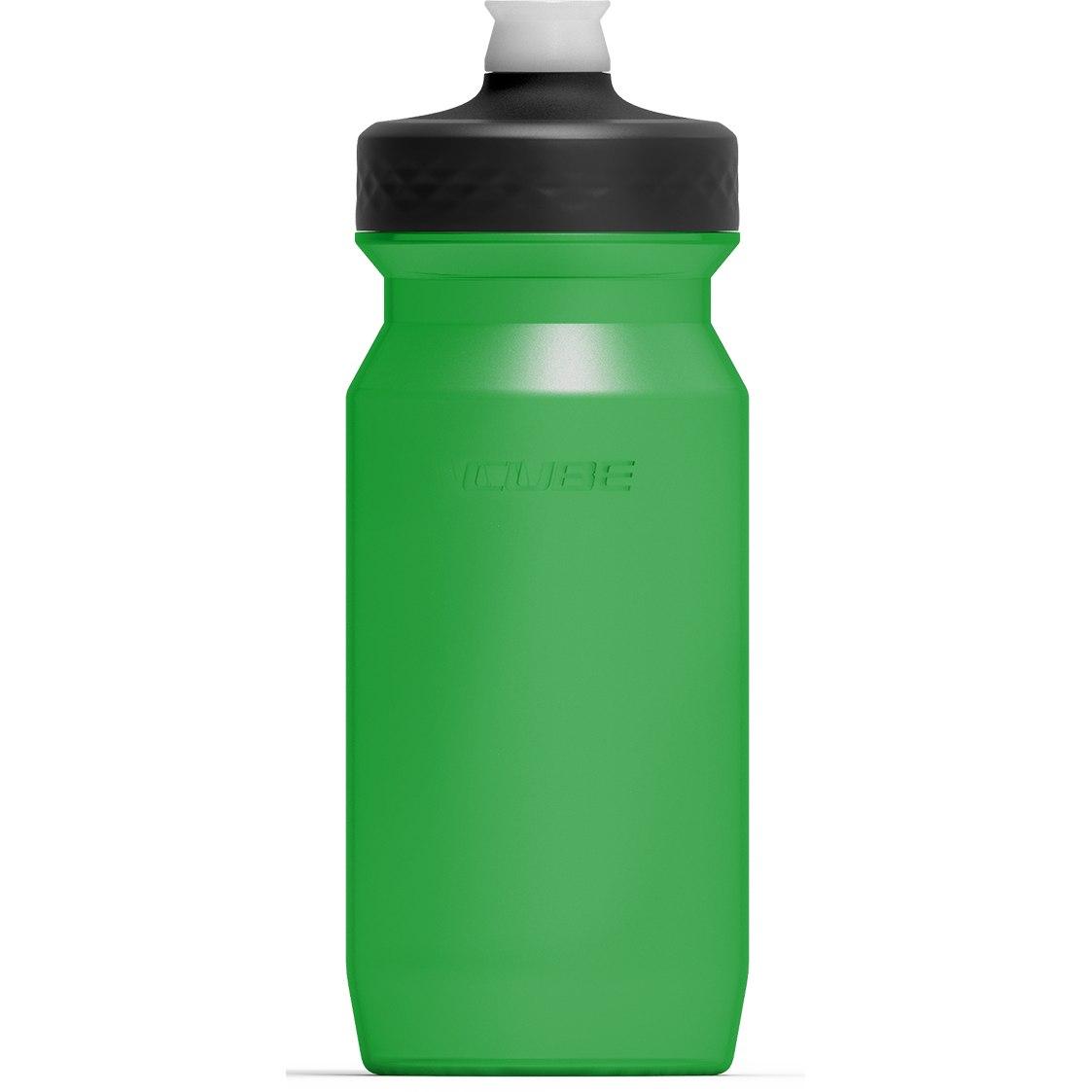 CUBE Bottle Grip 0.5l - green
