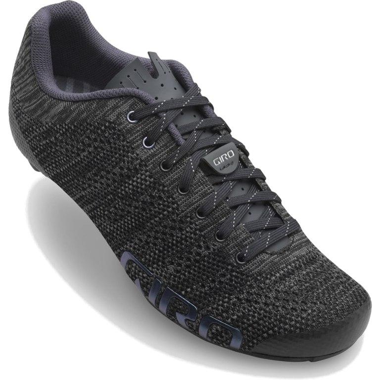 Picture of Giro Empire W E70 Knit Women's Road Shoe - black heather
