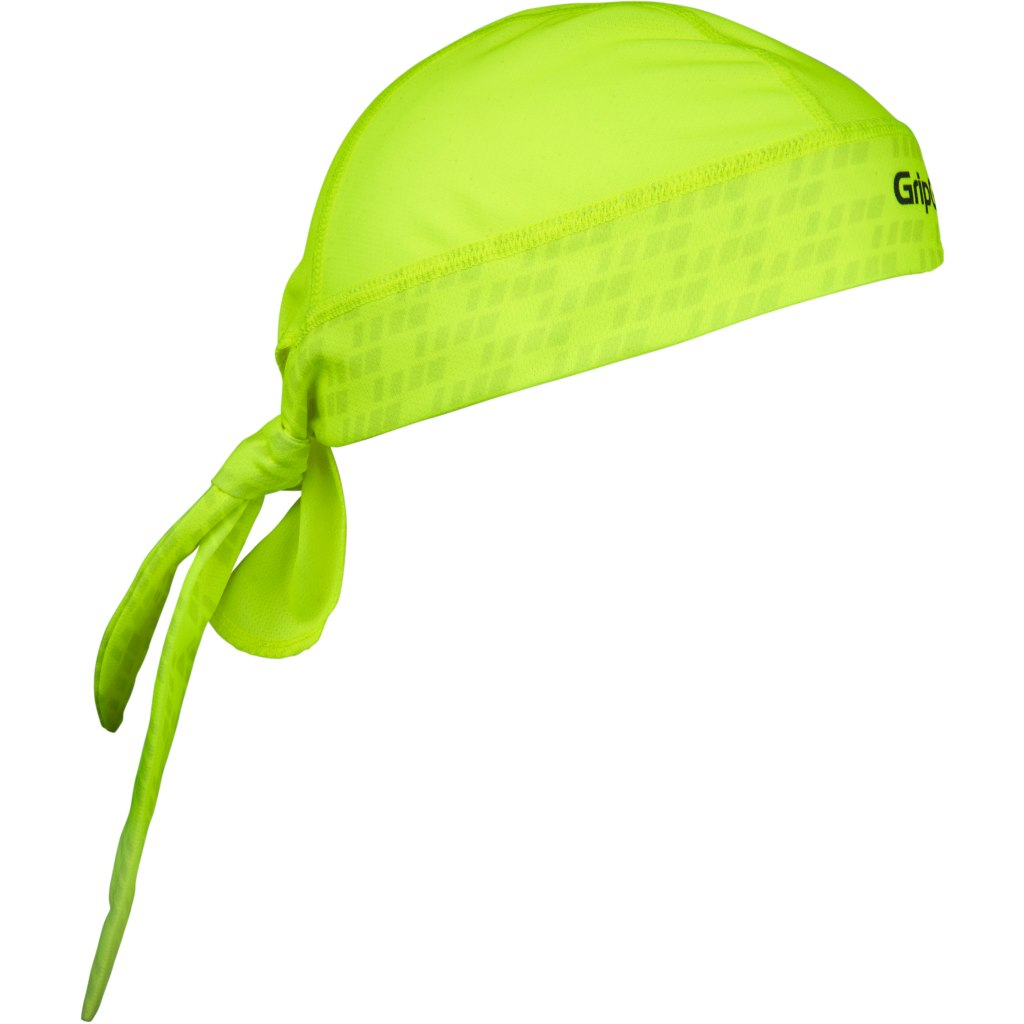 GripGrab Bandana - Yellow Hi-Vis