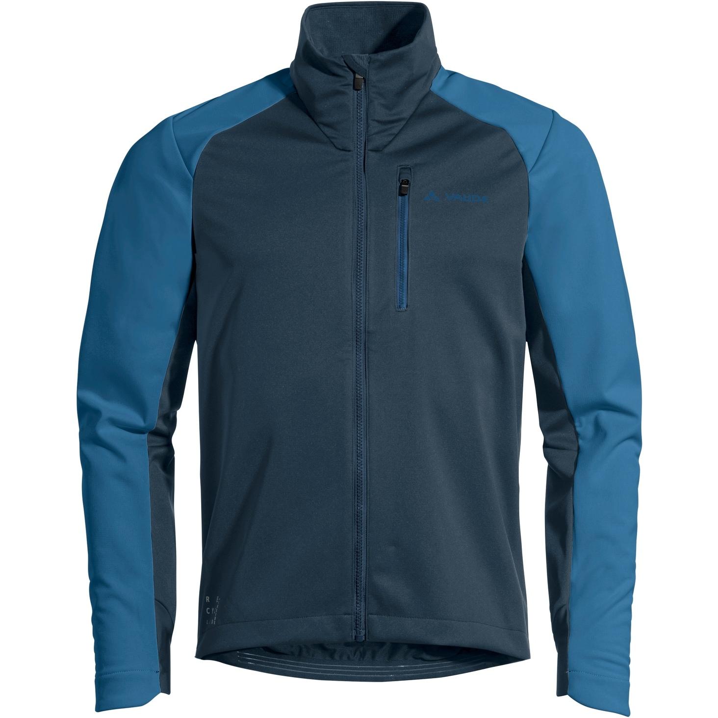 Vaude Men's Posta Softshell Jacket VI - dark sea