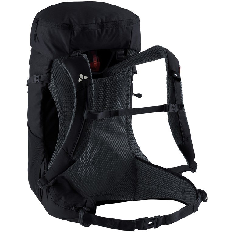 Image of Vaude Brenta 24 Backpack - black