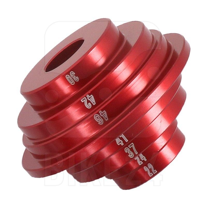 Wheels Manufacturing Universal Bottom Bracket Press Adapter
