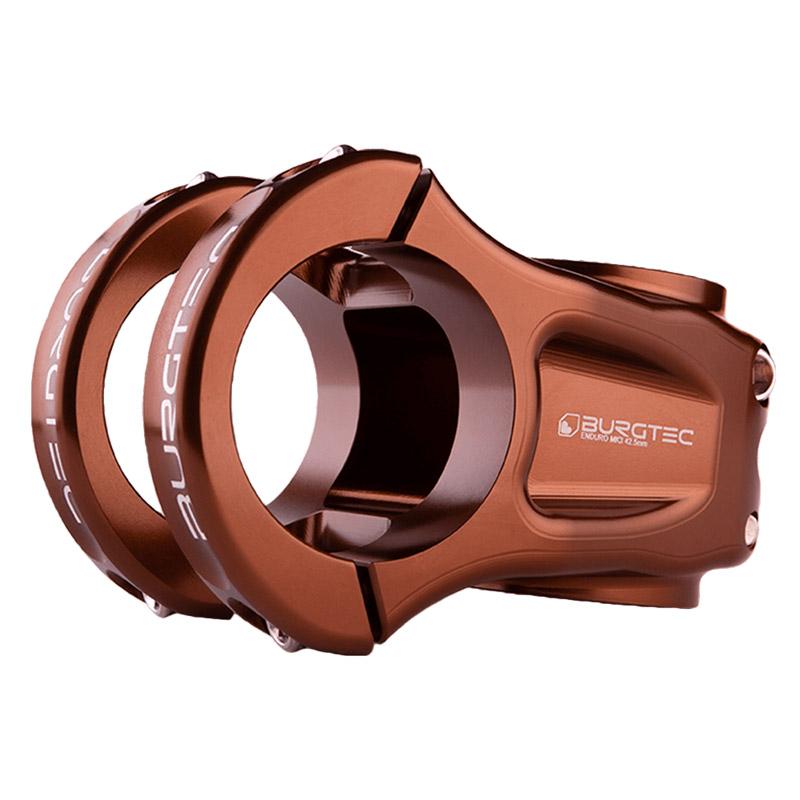 Burgtec Enduro MK3 - 35.0 Stem - Kash Bronze