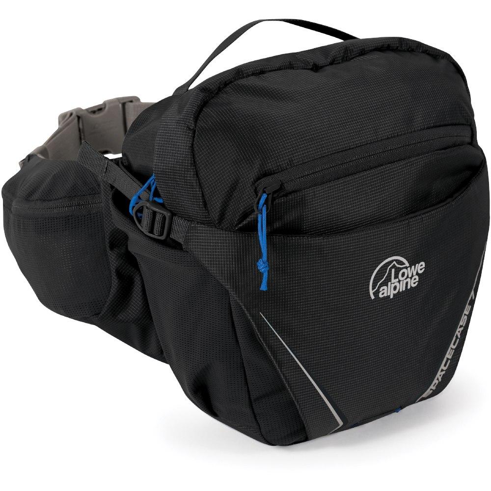 Lowe Alpine Space Case 7 Belt Pack FAE-89 - Black