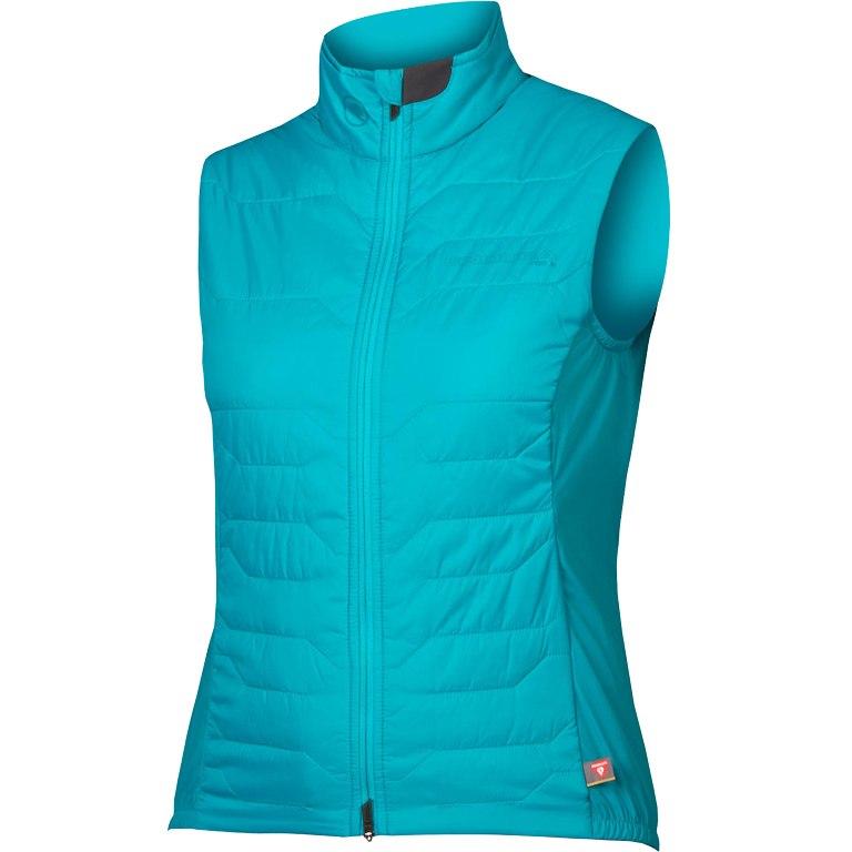 Endura Women's Pro SL PrimaLoft® Gilet - pacific blue
