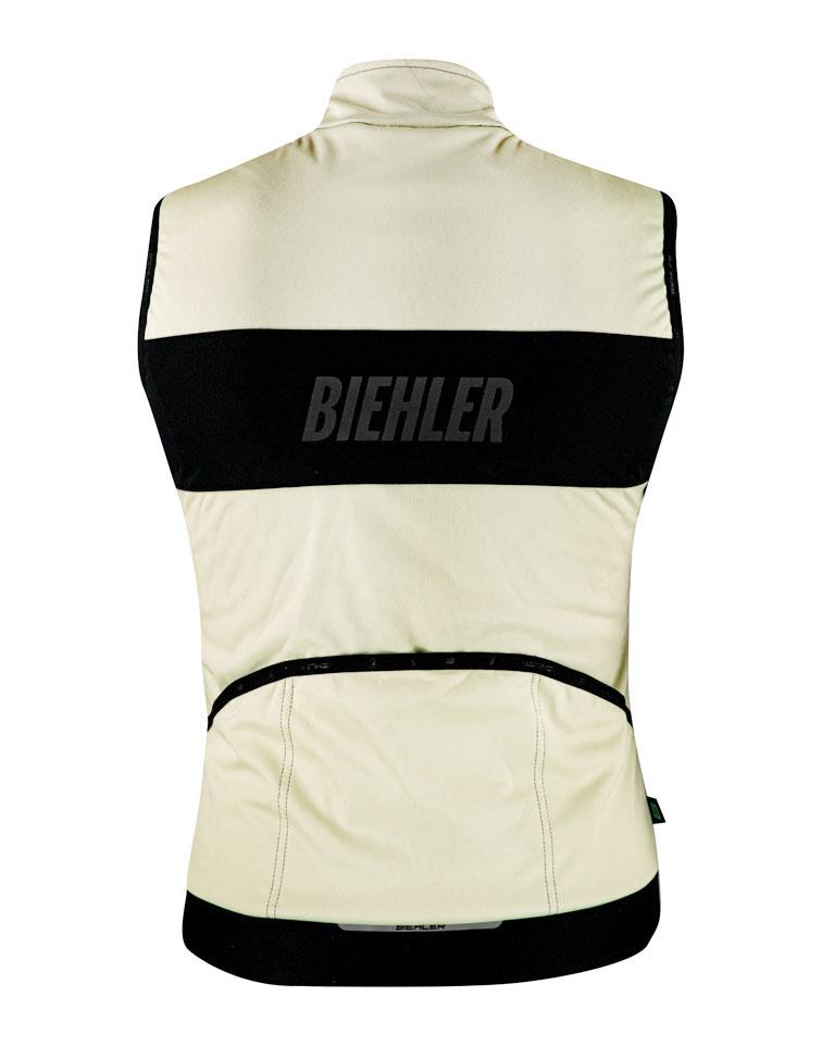 Image of Biehler Defender Women's Gilet - Cuban Sand