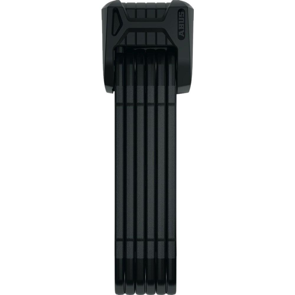 Foto de ABUS Bordo Granit X Plus Big 6500/110 - Candado plegable - negro