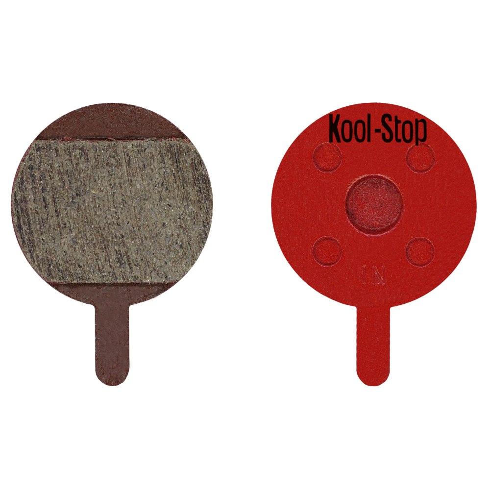 Kool Stop Disc Bremsbeläge für ProMax DSK-700 / 320 - KS-D721