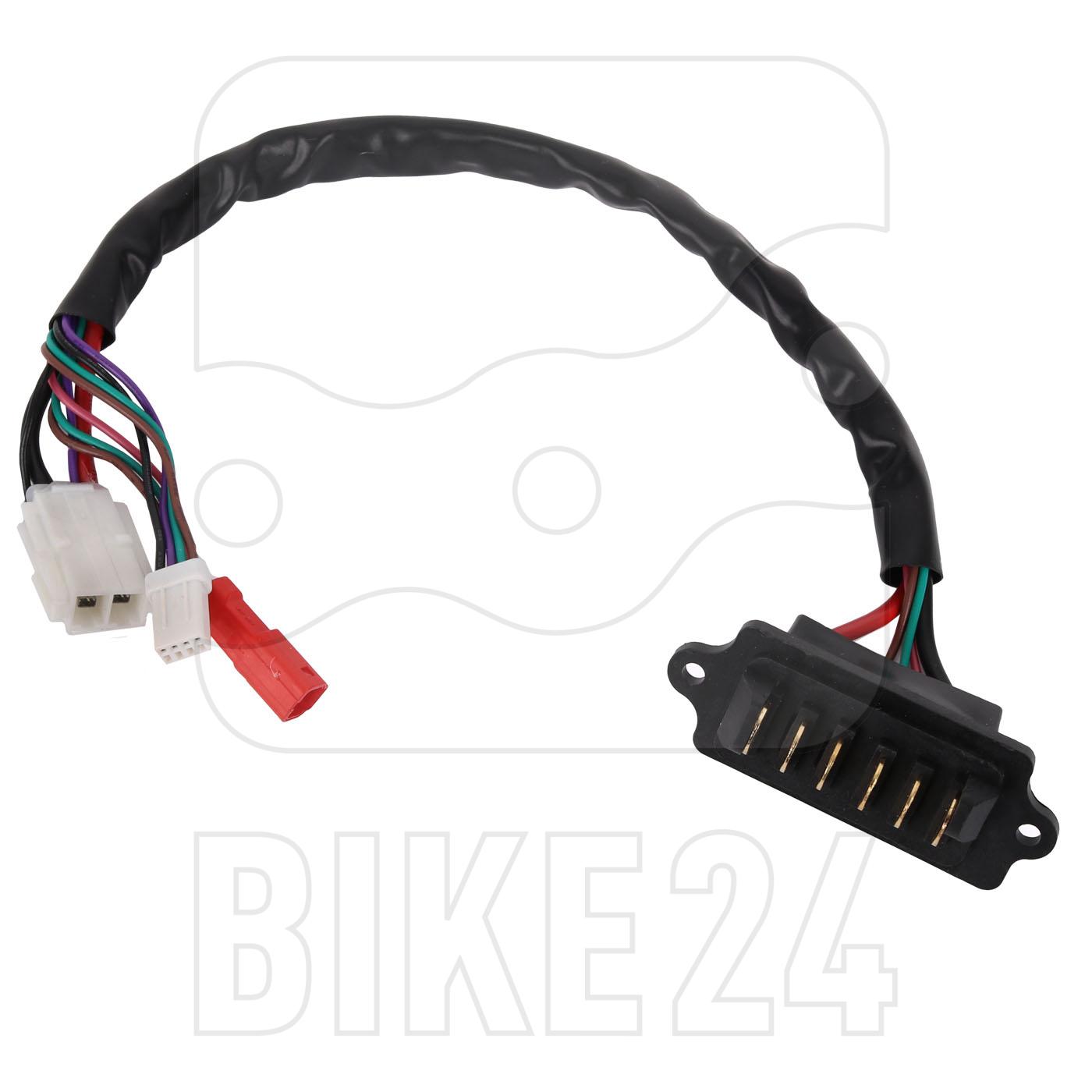 Giant Kabelstrang Batterie zu Motor MY17 / MY18 (Dirt E+ / Explore E+ / Full-E+ / Full-E+ PRO / Prime E+ / Quick E+ / Road E+) - 147L-HDBXXX-01