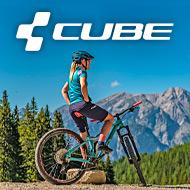 CUBE Bicicletas Ropa Equipamiento