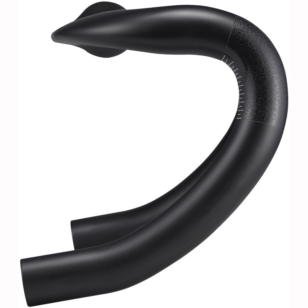 Imagen de 3T Aeroflux LTD Carbon Handlebar - 31.8 - Stealth Black