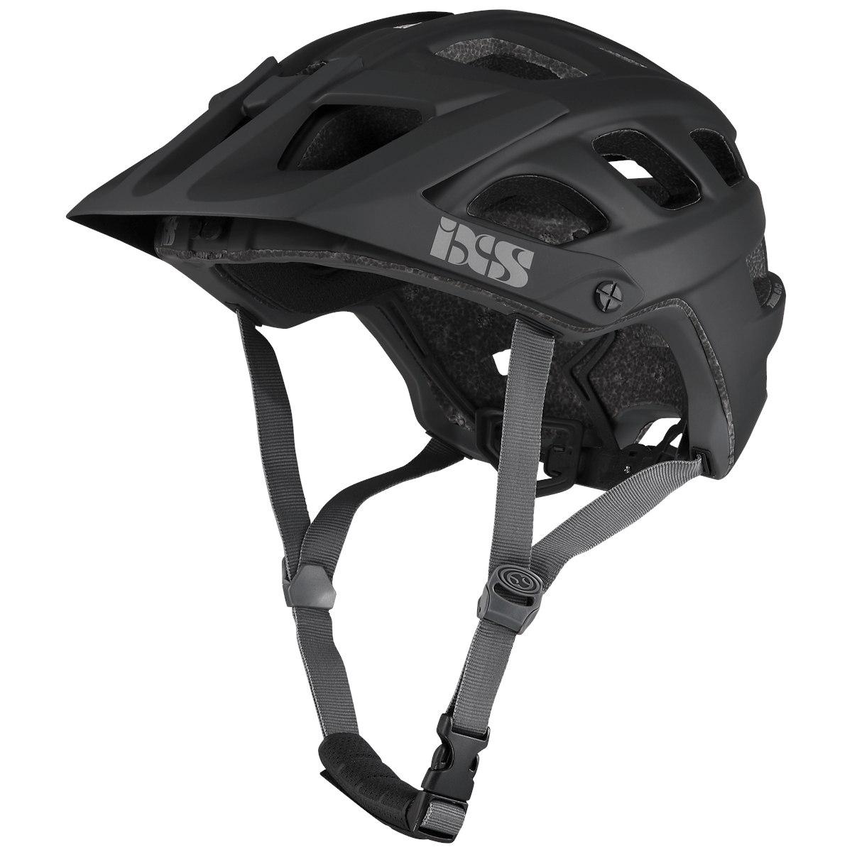 iXS Trail EVO Helmet - black
