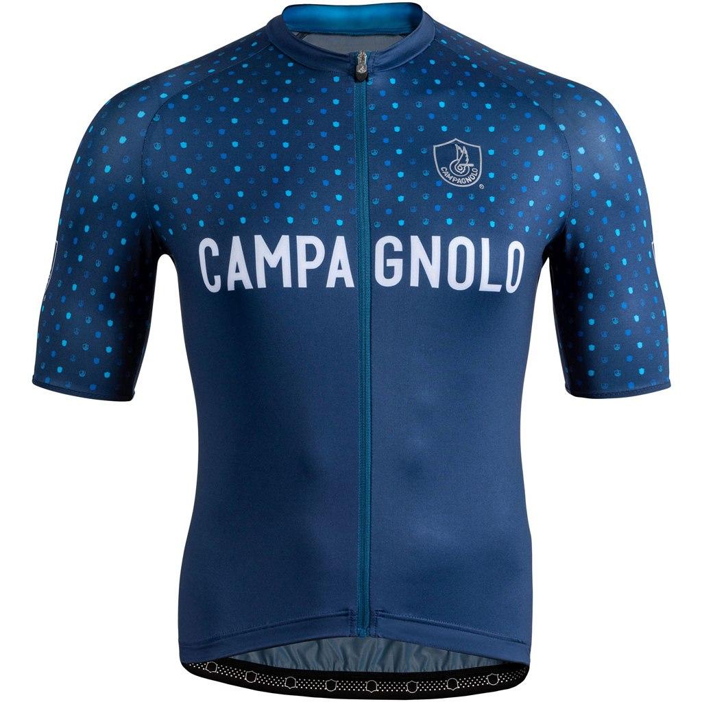 Campagnolo Quarzo Jersey - blue
