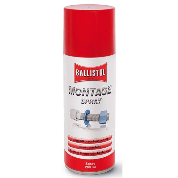 Ballistol Assembly Spray 200ml