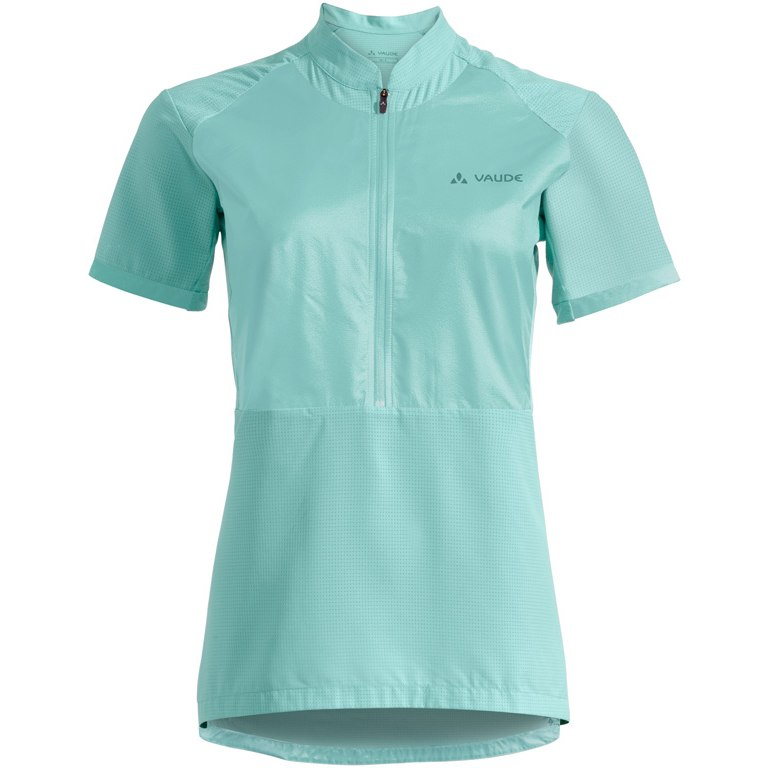 Vaude Women's eMoab Shirt - glacier