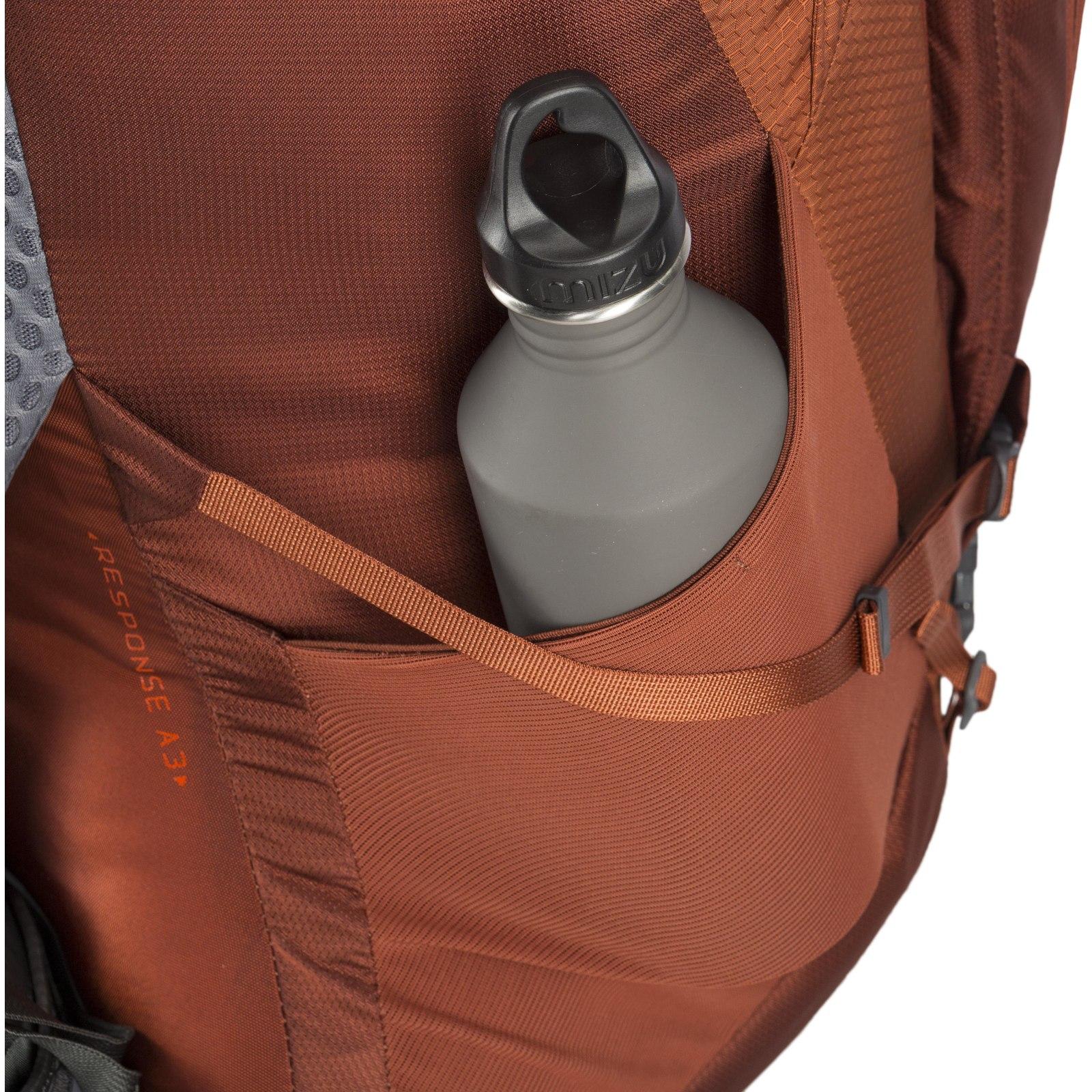 Image of Gregory Baltoro 75 Backpack - Dusk Blue