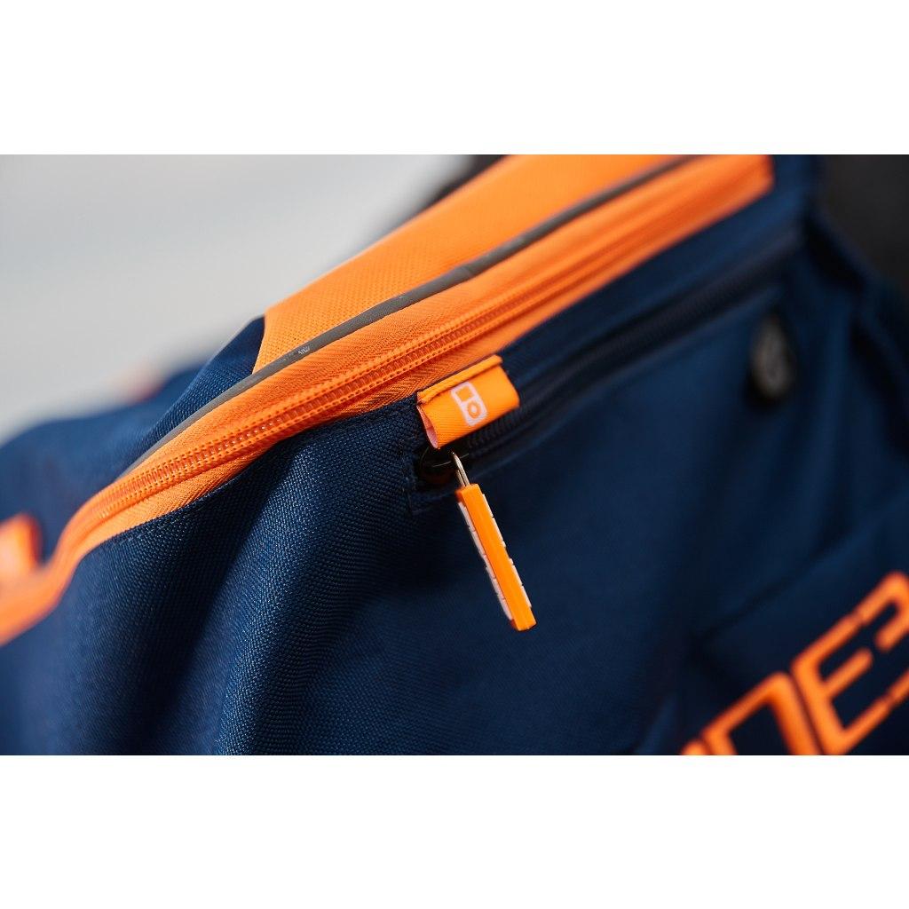 Bild von Zone3 Transition Rucksack - navy/orange/grau