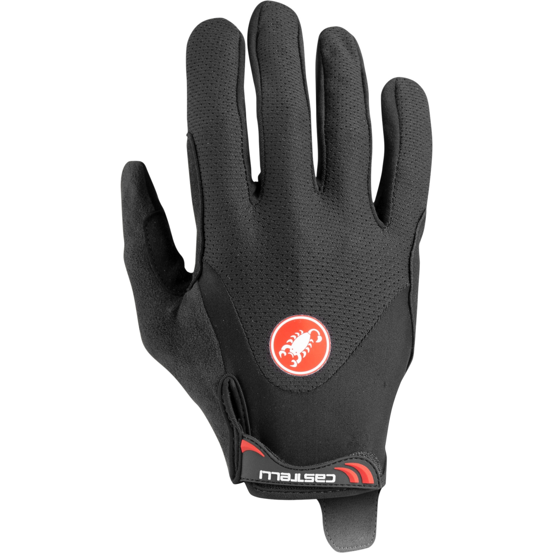 Castelli Arenberg Gel LF Gloves - black 010