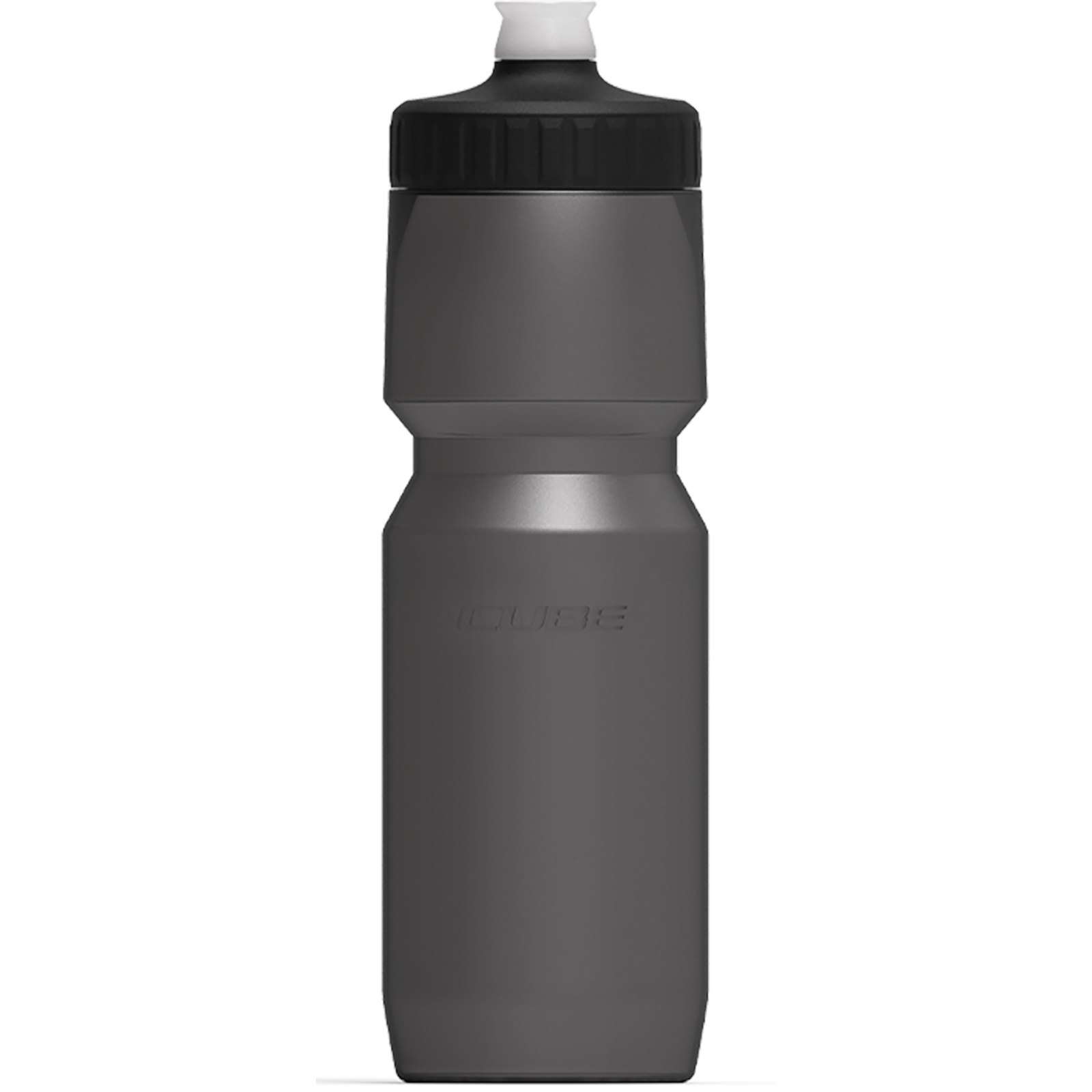 CUBE Trinkflasche Feather 0.75l - black