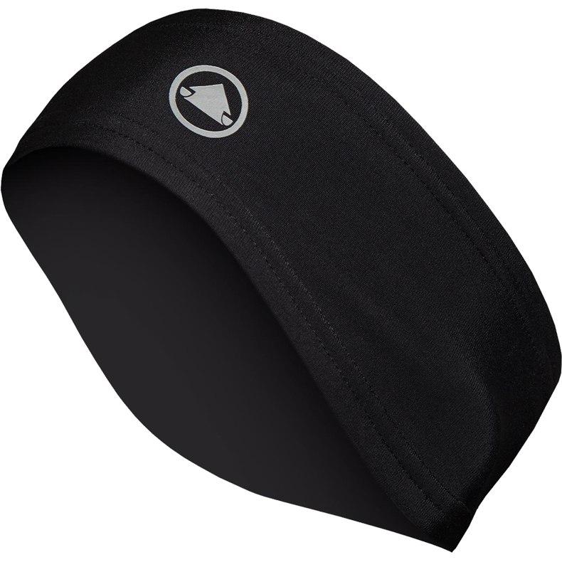 Endura FS260-Pro Headband - black