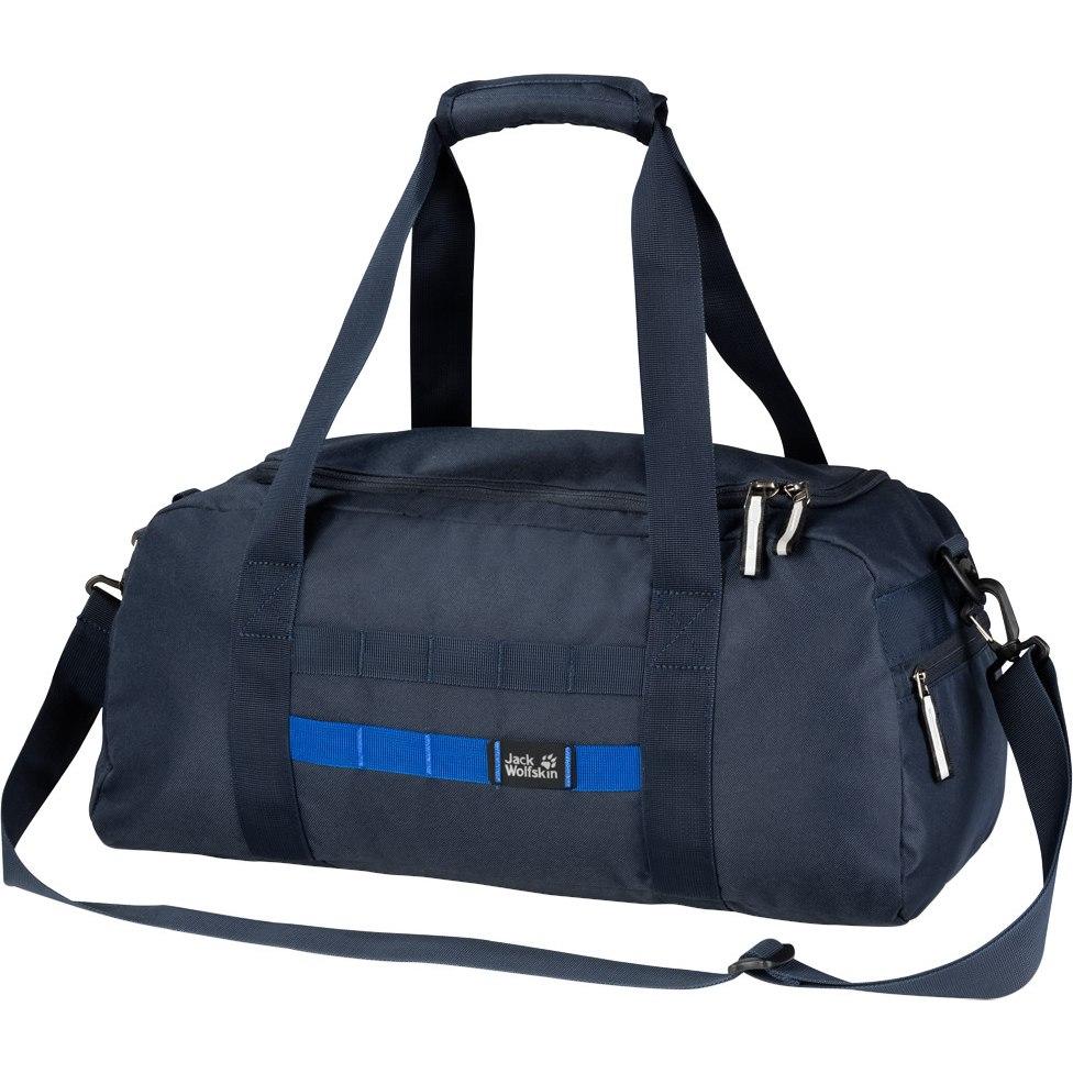 Jack Wolfskin TRT School Bag Kinder Sporttasche - night blue