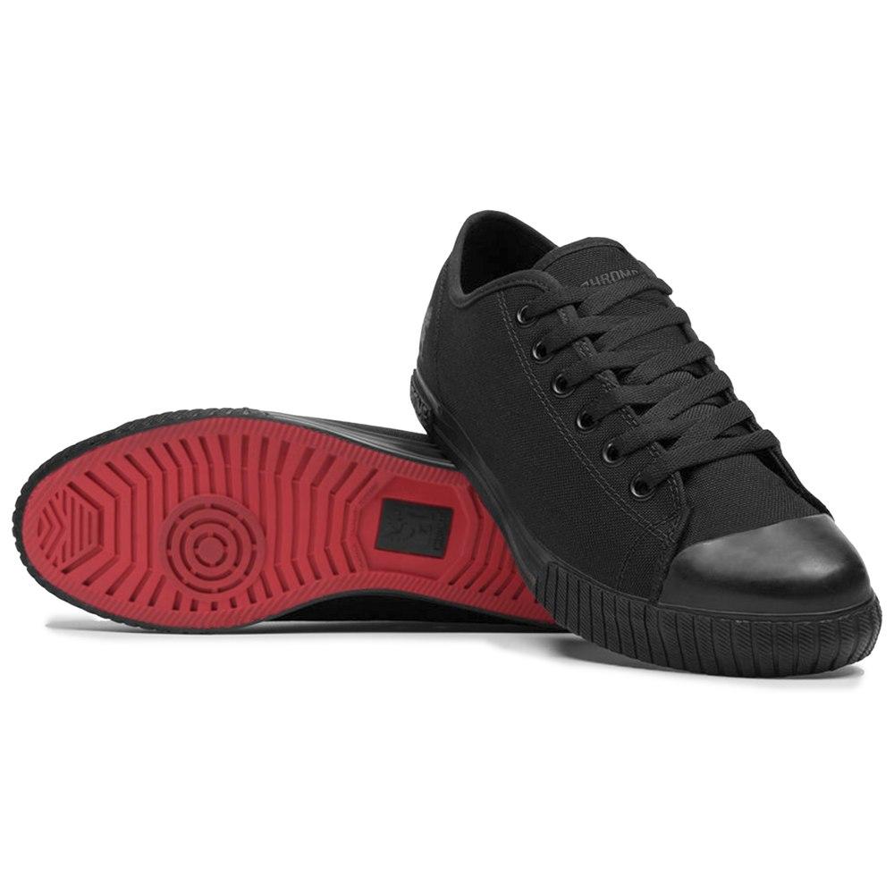 CHROME Kursk Pedal Shoe - all black