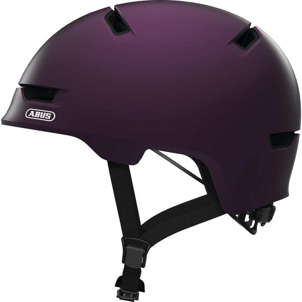 ABUS Scraper 3.0 Helmet - magenta berry