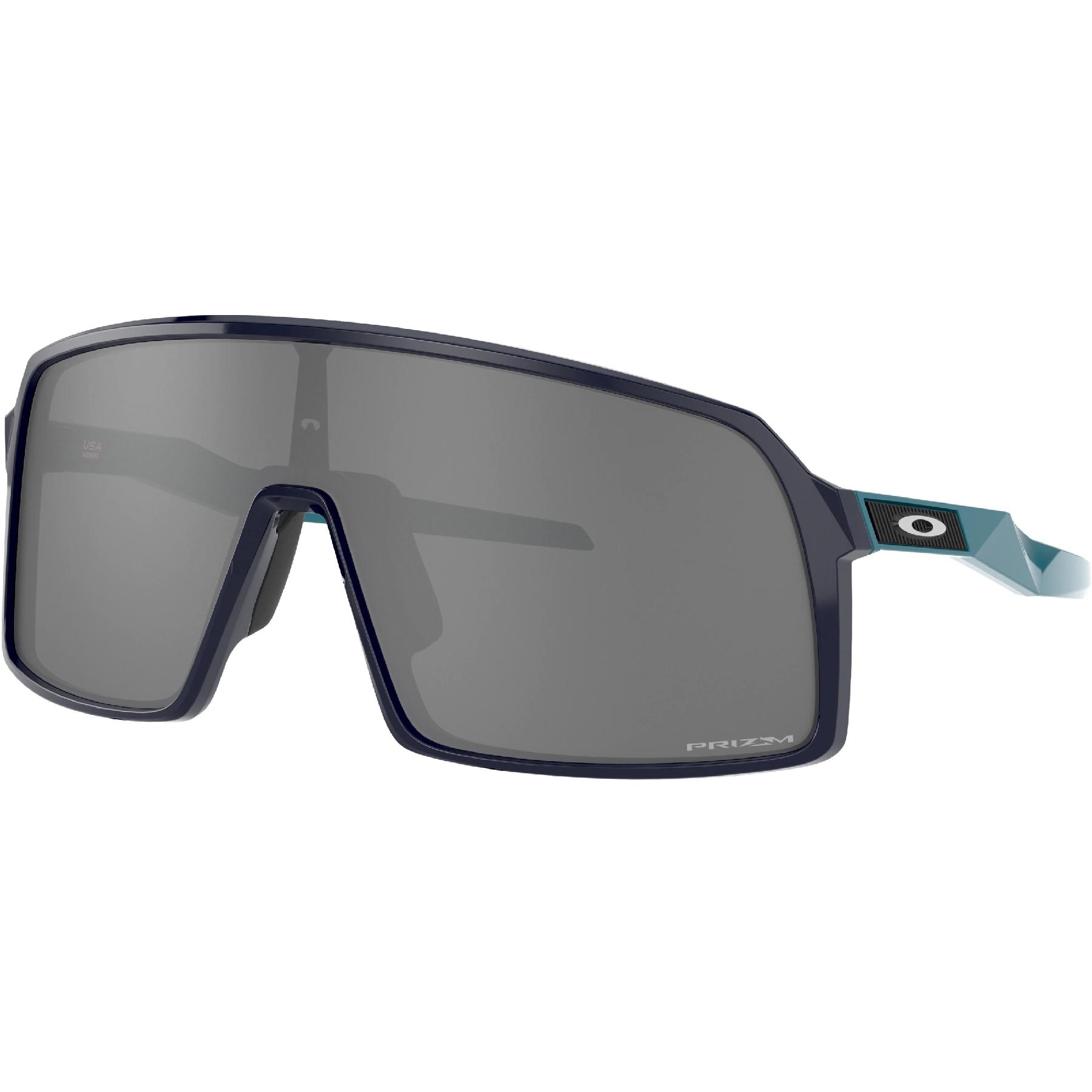 Foto de Oakley Sutro Gafas - Navy/Prizm Black - OO9406-3337
