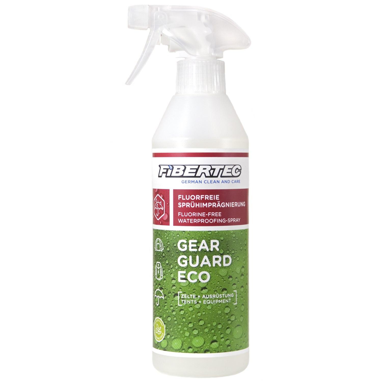 Picture of Fibertec Gear Guard Eco Impregnation - 500ml