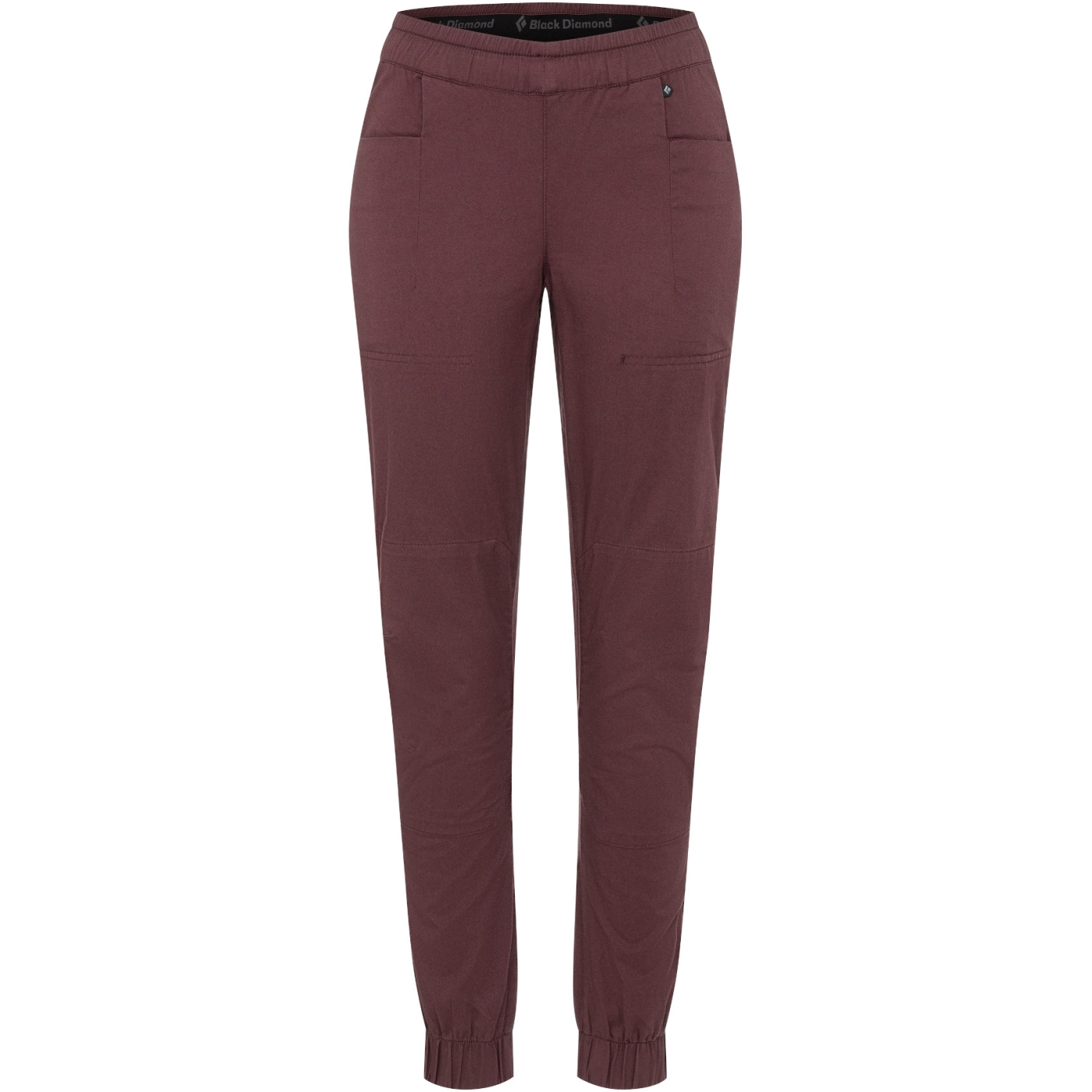 Black Diamond Notion SP Pants Womens - Port