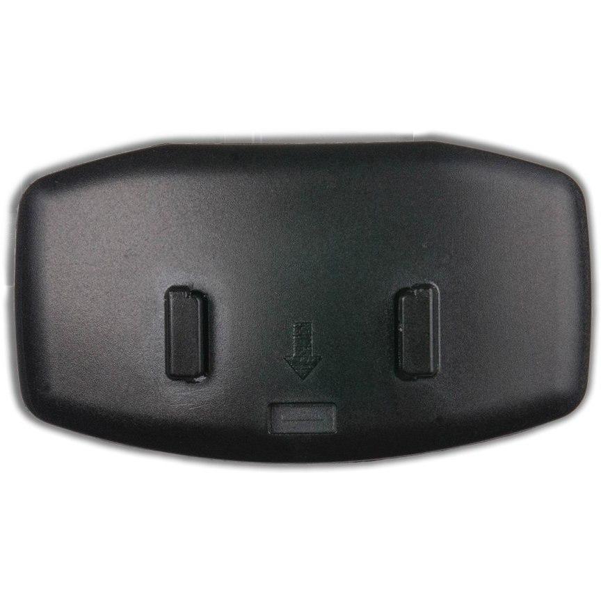 Image of Edelrid Asteri Helmet Clip - night