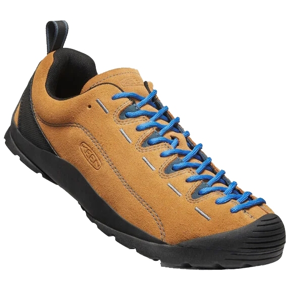 KEEN Jasper Men's Shoes - cathay spice/orion blue