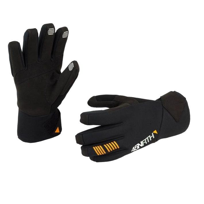 45NRTH Nøkken Gloves - Black