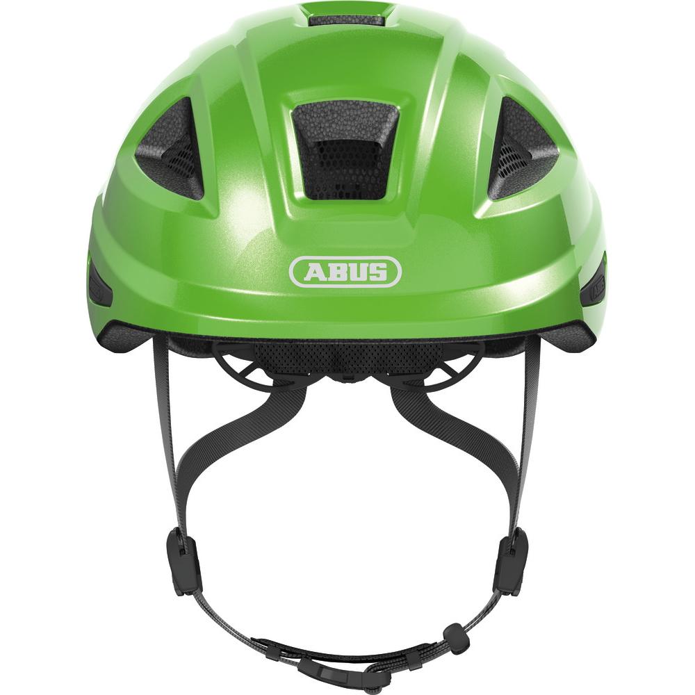 Imagen de ABUS Anuky 2.0 Casco - sparkling green