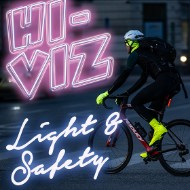 High-Visibility Apparel, Lights & Accessories for Illuminating Visibility and Maximum Safety
