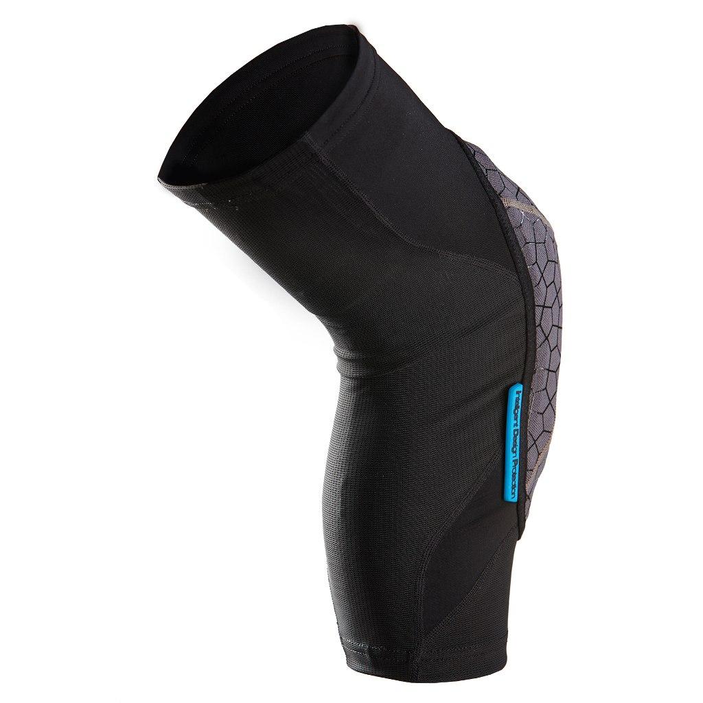 Imagen de 7 Protection 7iDP Covert Knee Guard - black