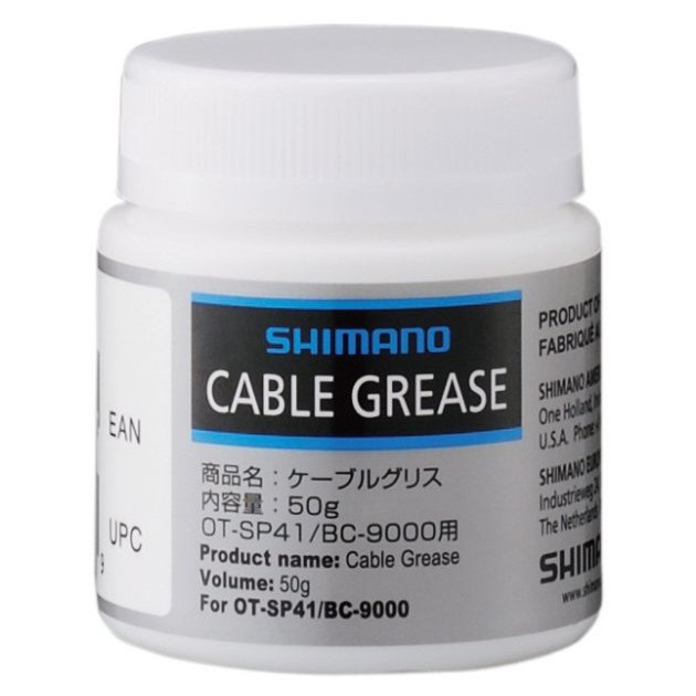 Shimano Special Grease for OT-SP41, BC-9000, BC-R680 Shifting Casings - 50g