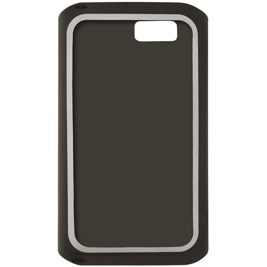 Image of Nike Lean Handheld for Smartphones - Black/Black/Silver 082