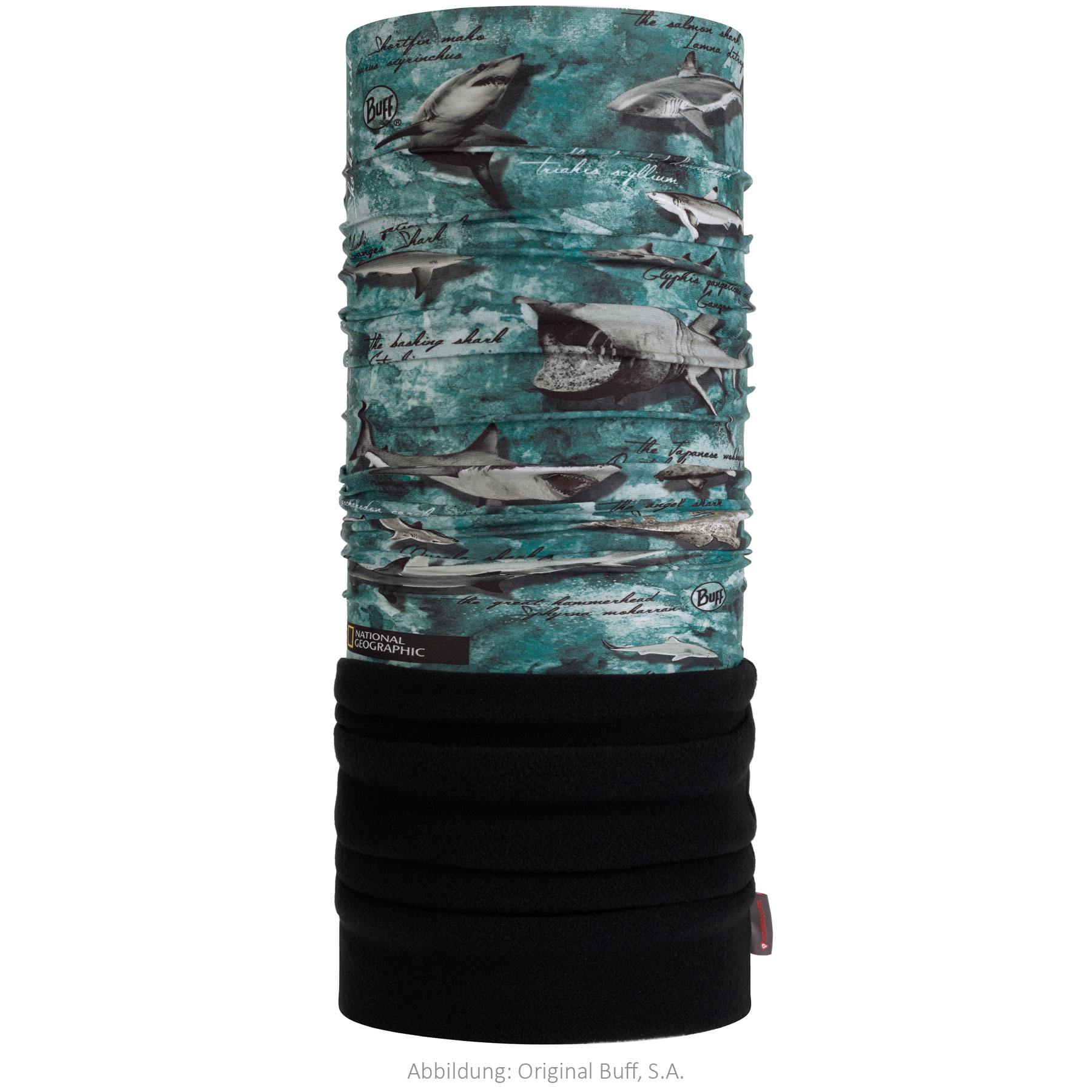 Picture of Buff® Polar Licensed Multifunctional Cloth - Same Sea