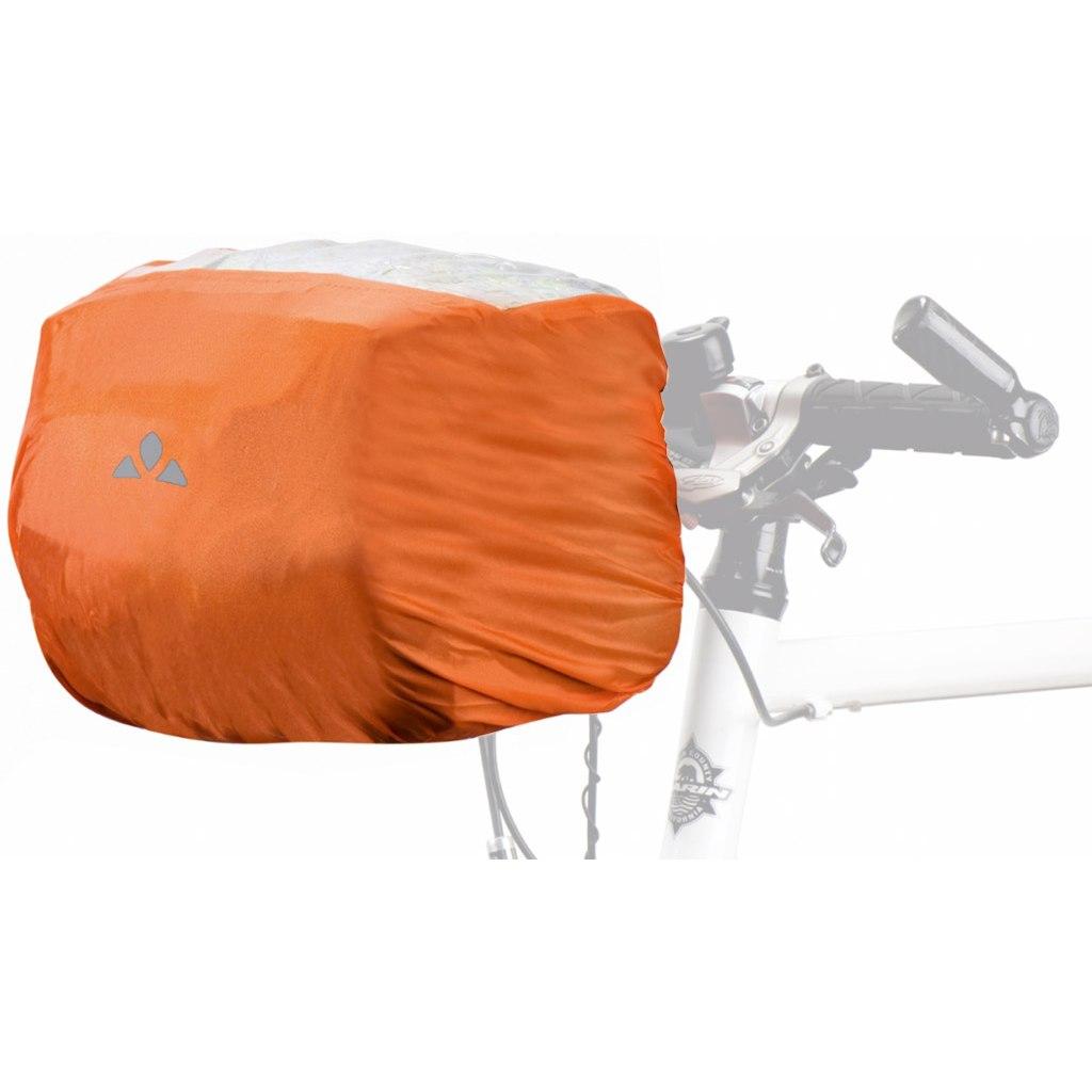 Bild von Vaude Regenhülle für Lenkertaschen - orange