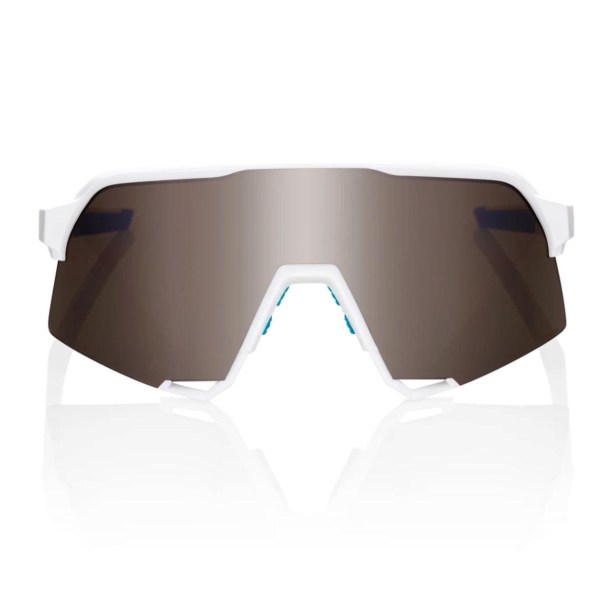 Imagen de 100% S3 HiPER Mirror Gafas - BORA-hansgrohe Special Edition - Team White