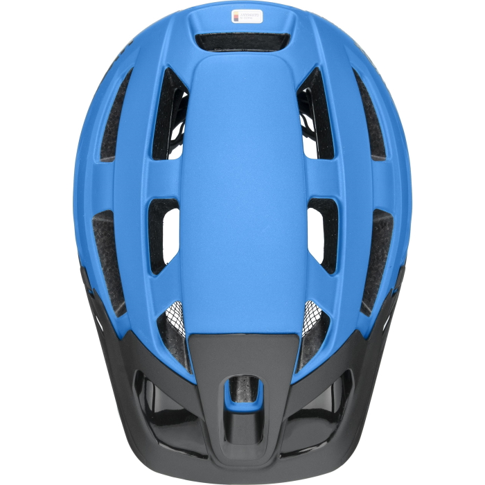 Image of Uvex finale 2.0 Helmet - teal blue mat